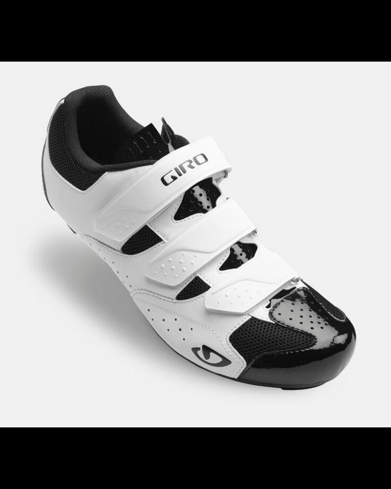 Giro Techne Shoe White/Black 46