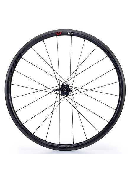ZIPP 202 Firecrest CC Rear 11S SRAM;  Black Decal