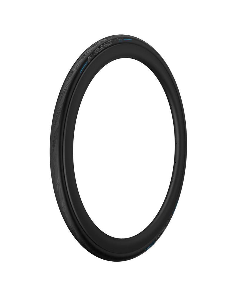 Pirelli Pirelli PZero Velo 4S 700Cx25C Folding Tire, Black