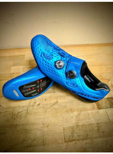 Shimano SH-RC9 S-Phyre Carbon Shoes-42