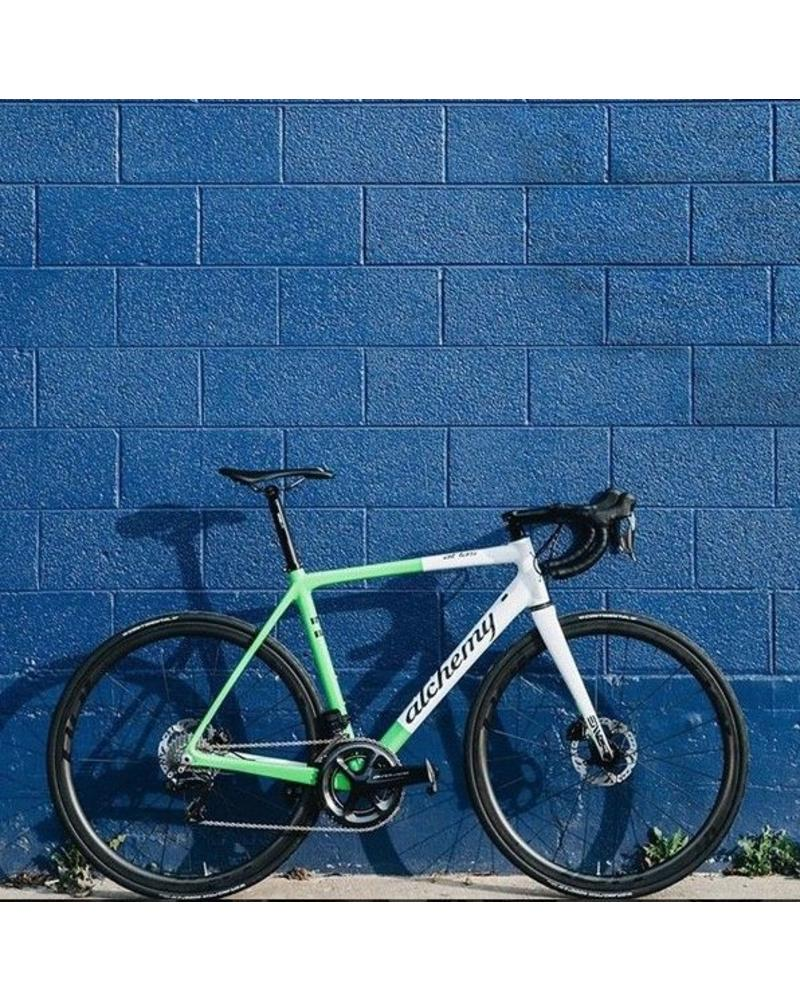 Alchemy Atlas Disc 9170 Bike
