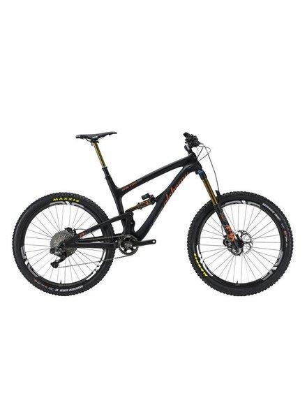 Alchemy Arktos XTR/Enve Bike