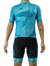 WPC.BIKE Celeste CF Jersey