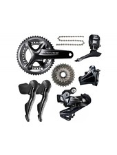 Shimano Dura Ace R9150 Hydro Di2 Groupset - Disc