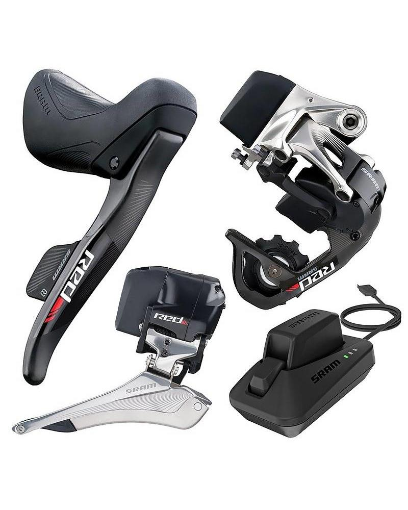 SRAM Red eTap Electric Road Kit