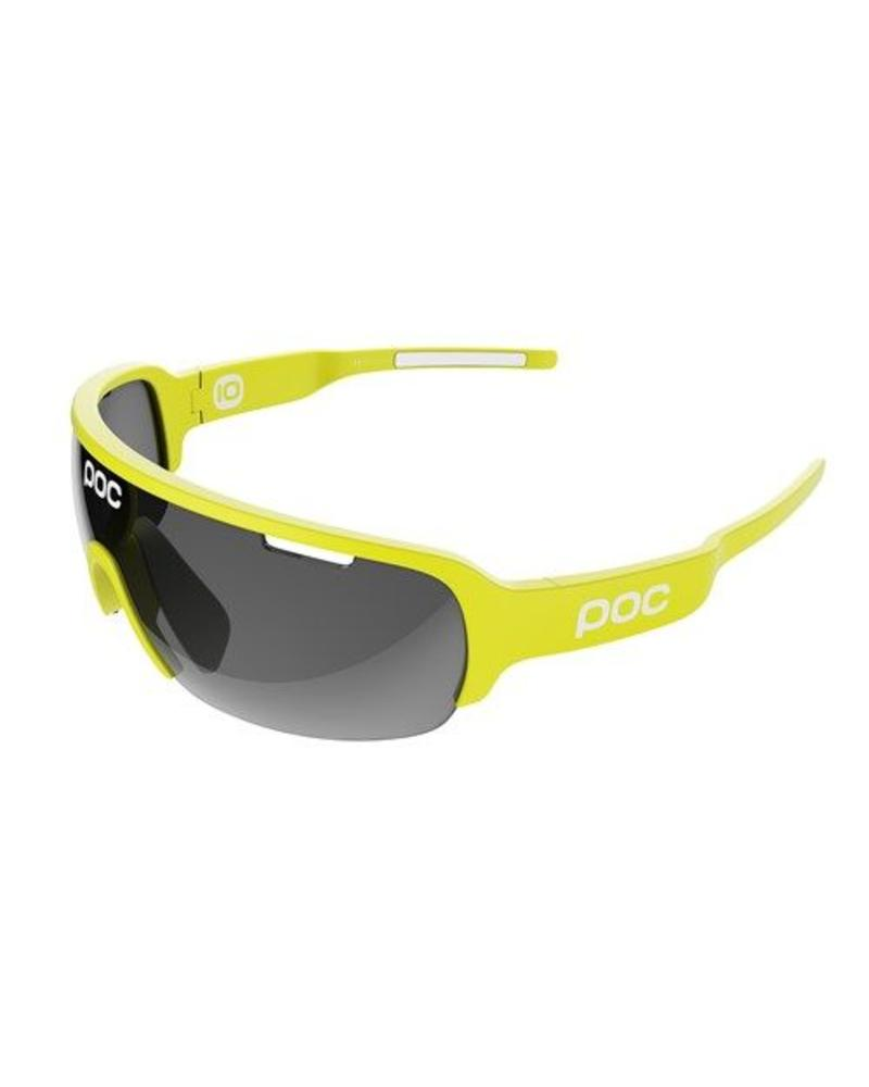 POC DO Half Blade Raceday Sunglasses Unobtanium