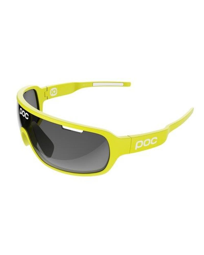 POC DO Blade Raceday Sunglasses Unobtanium