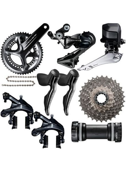 Shimano Dura Ace R9150 Di2 Groupset
