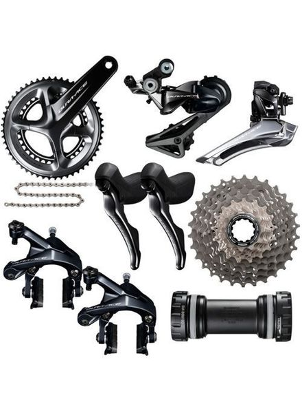 Shimano Dura Ace R9100 Mechanical Groupset