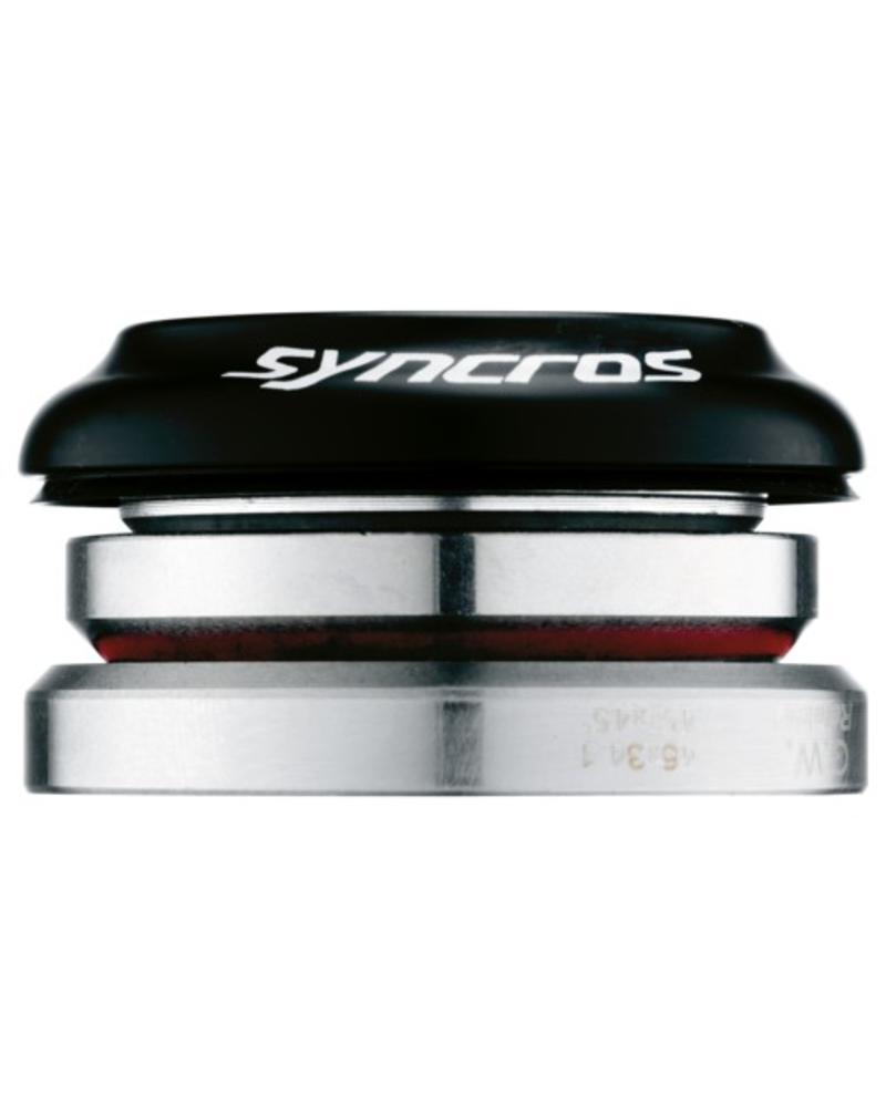 "Syncros Syncros Headset Drop-In 1 1/8"" - 1 1/4 black"