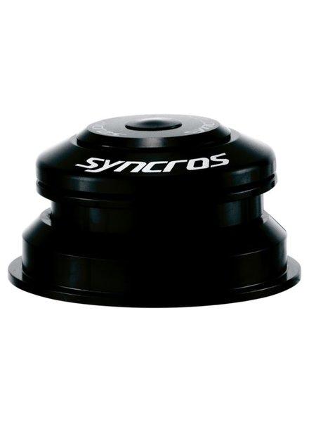 "Syncros Headset Pressfit 1 1/8"" - 1 1/4 black"
