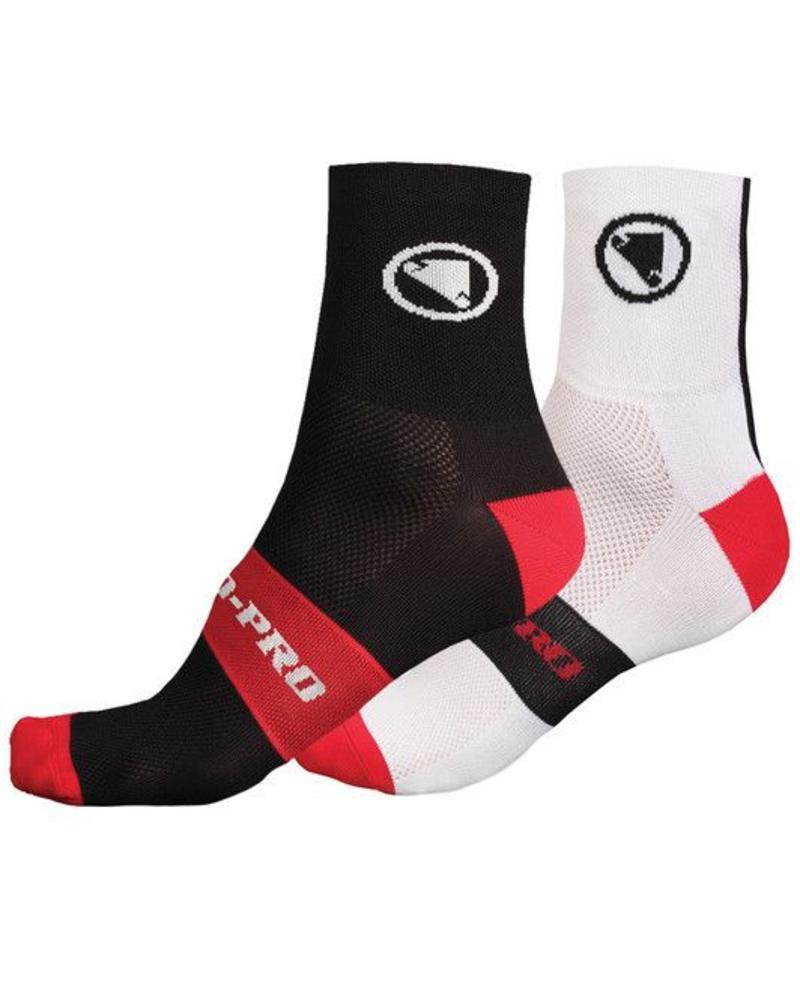 Endura FS260 Pro 2-Pack Sock