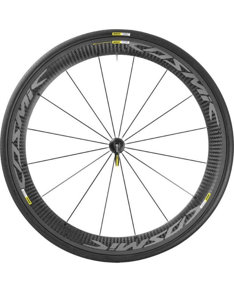 Cosmic PRO Carbon Exalith Wheelset