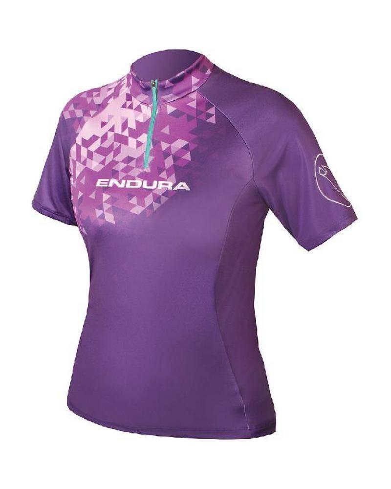 Endura Women's Singletrack II S/S Jersey