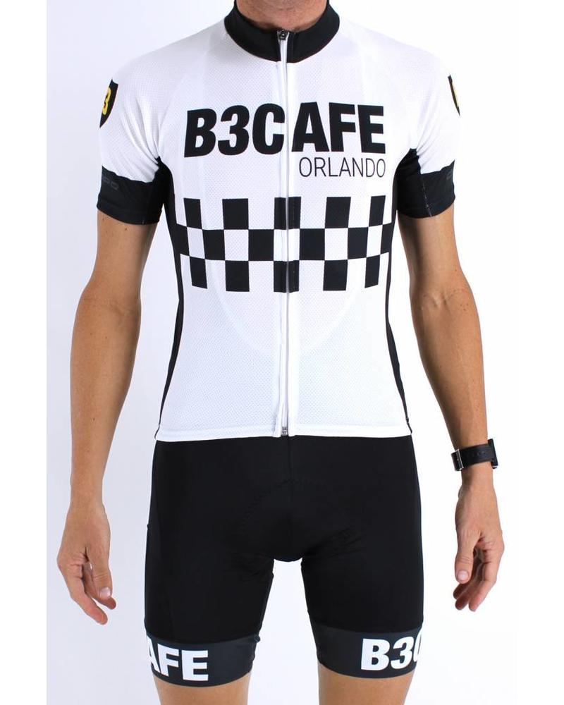 Capo B3 Cafe Corsa Jersey
