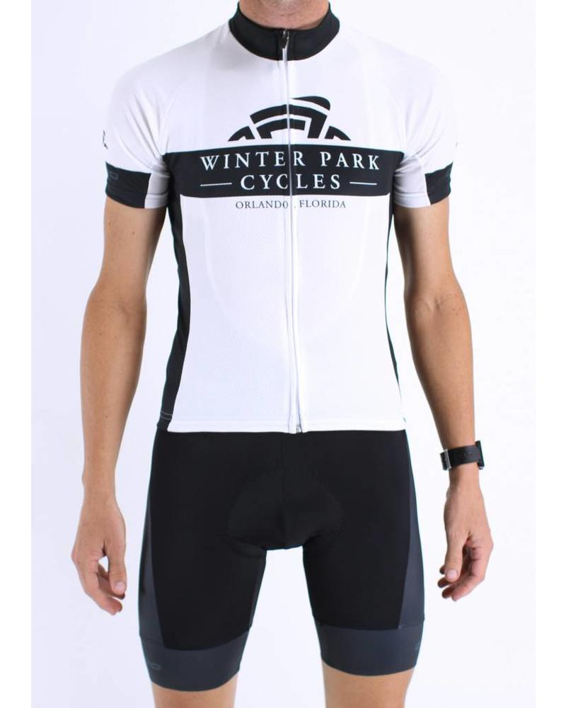 Capo Winter Park Cycles Corsa Jersey