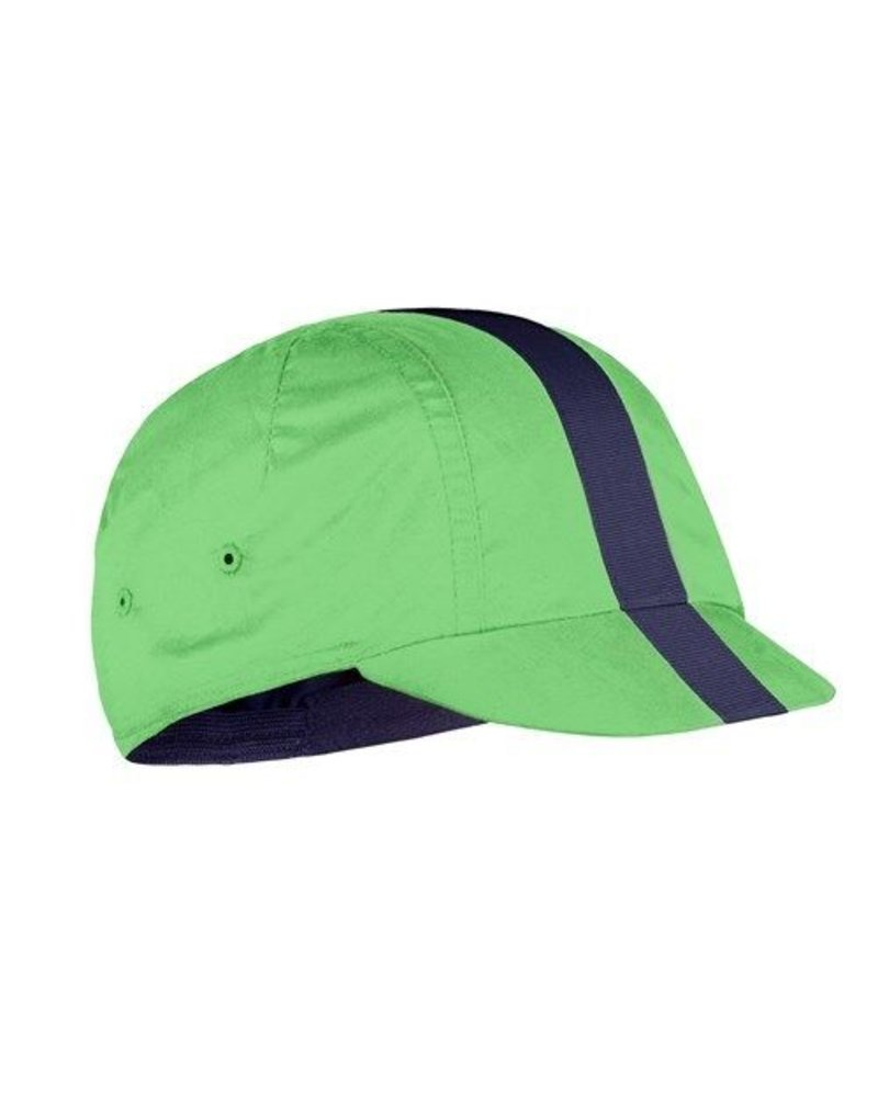 POC Fondo Cap Navy Black/Green One-size
