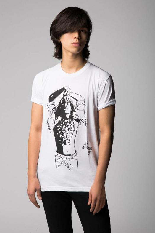 Tshirt Willi Ninja