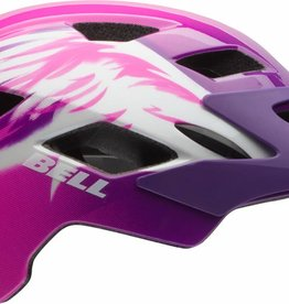 Bell Bell Sidetrack Universal Child, Pink