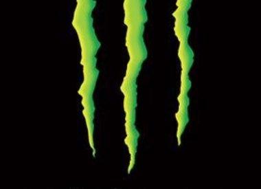 Monster Energy Factory