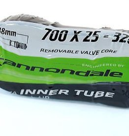 Cannondale Tube 700 x 25-32 Presta 60mm