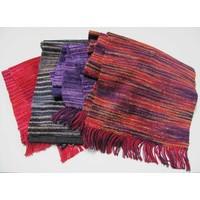 Violet Boutique Cotton/Chenille Scarf (2 lbs)