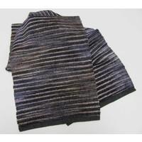 Storm Surge Cotton/Chenille Scarf (2 lbs)