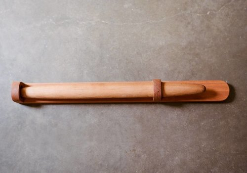 French Rolling Pin & Hanger