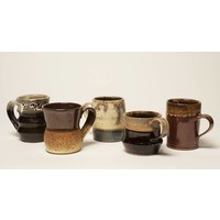 Mug / Medium  12 ounce (2 lbs)