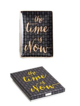 Ladies Choice Collection : The time is now
