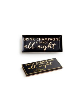 Jet Setter Collection : Drink Champagne and Dance All Night