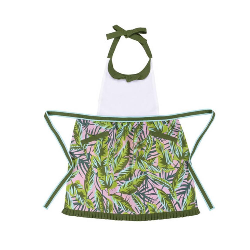 Iza Pearl Design : Apron - Banana Leaf Apron