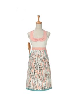 Sarah Watts Design : Apron - Kitchen Tools Apron