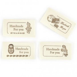 4660046 Fabric Tags