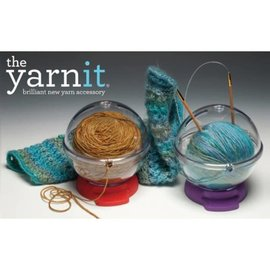 Yarn It - Yarn Holder