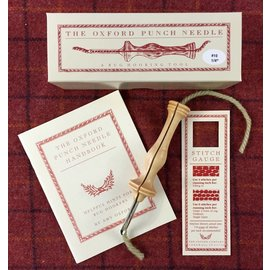 Oxford Punch Needle Oxford Punch Needle