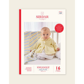 Sirdar Sirdar Snuggly 529 Pattern Book