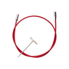 ChiaoGoo ChiaoGoo Twist Red Cable