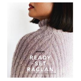 pompom quarterly Ready - Set - Raglan