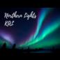Koigu Northern Lights Pencil Box