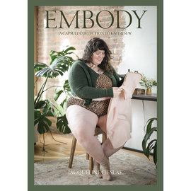 pompom quarterly Embody by Jacqueline Cieslak