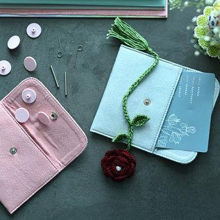 KNITTERS PRIDE Knitters Pride Self-Love Interchangeable Circular Needle Set PRE-ORDER