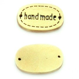 4618501 Wooden Tags