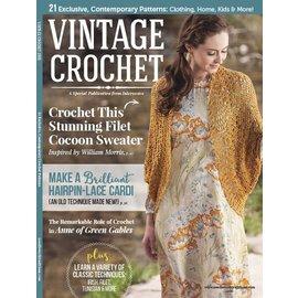 Vintage Crochet 2016 Magazine