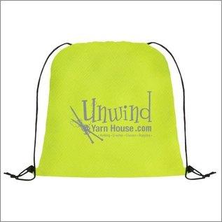 Unwind Drawstring Cinch Backpack