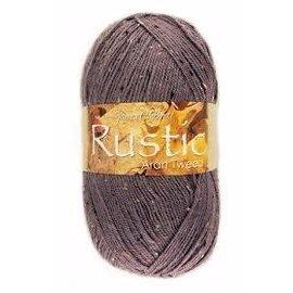 Rustic Aran Tweed (more colours)