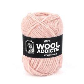 Wool Addicts Love