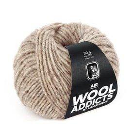 Wool Addicts Air