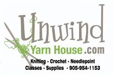Unwind Yarn House