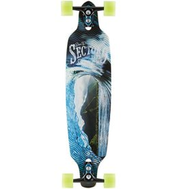Sector 9 Sector 9- Fractal- Echo- 36 in- Complete